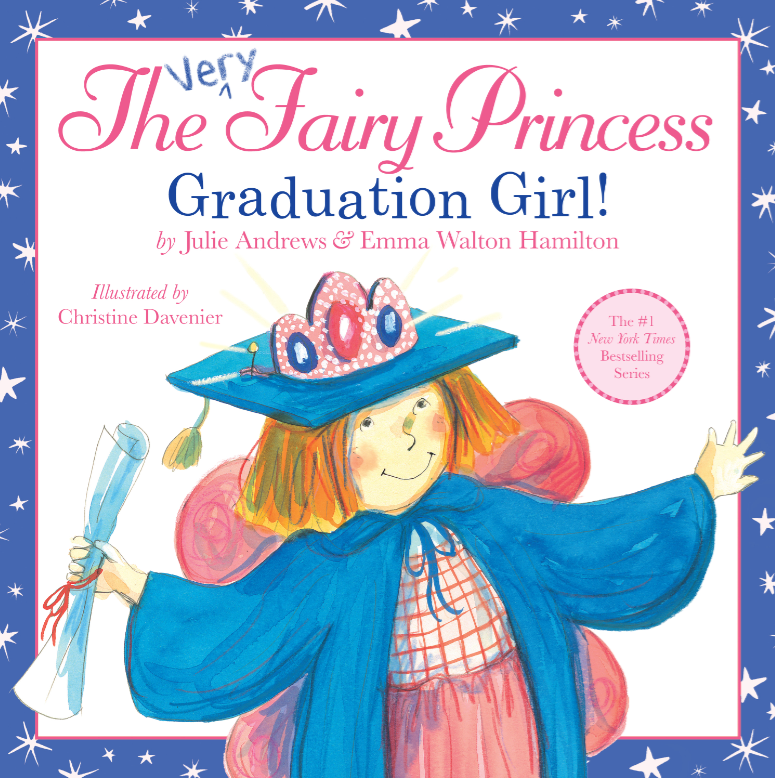 THE VERY FAIRY PRINCESS: GRADUATION GIRL