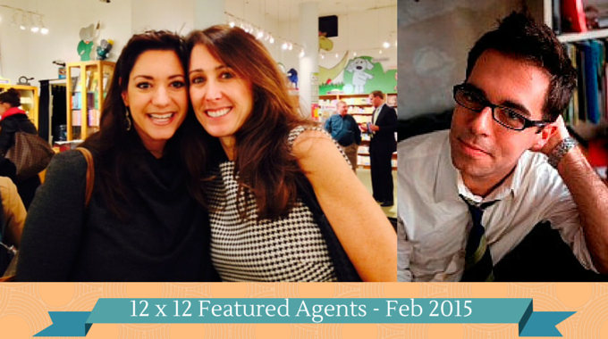 Liza Fleissig, Ginger Harris & John Cusick – Featured Agents February 2015