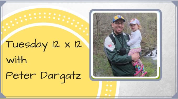 Tuesday 12 X 12 - Peter Dargatz