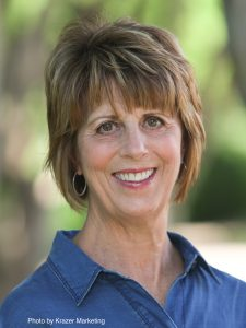 12 x 12 Featured Author Penny Parker Klostermann