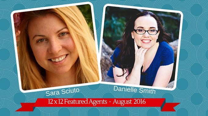 Sara Sciuto And Danielle Smith Literary Agents