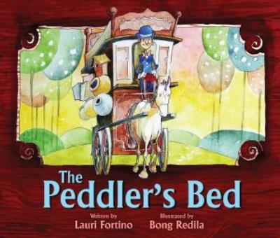 THE PEDDLER'S BED
