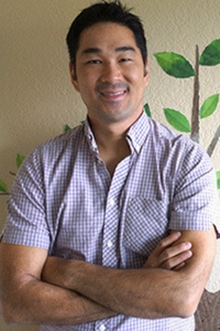 Arree Chung, Author-Illustrator
