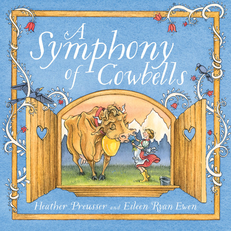 A Symphony of Cowbells by Heather Preusser