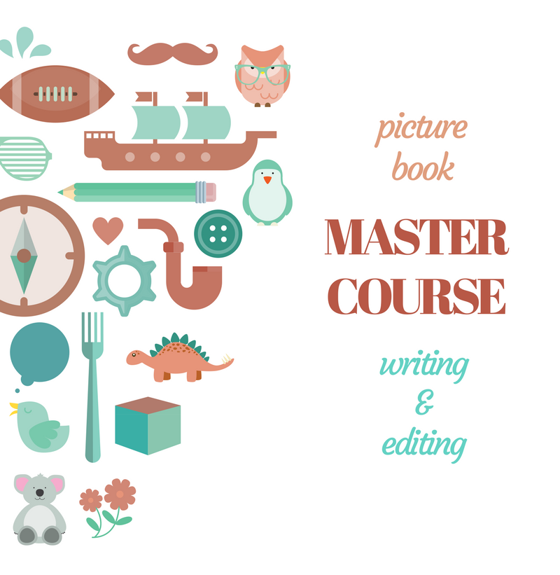 The Master Course on Writing and Editing Picture Books by Karla Valenti