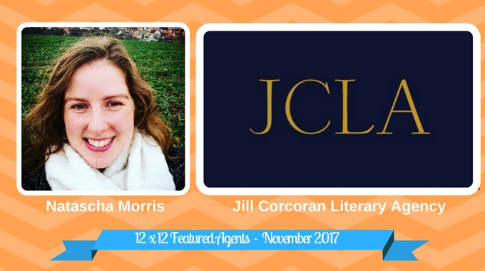 Natascha Morris And Jill Corcoran Agency – 12 X 12 Featured Agents November 2017
