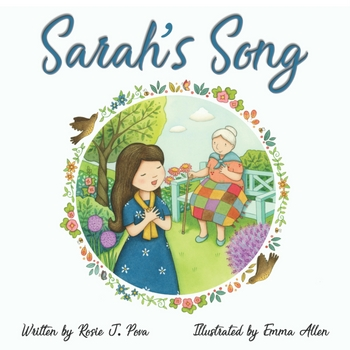 Sarah's Song by Rosie Pova 350x350