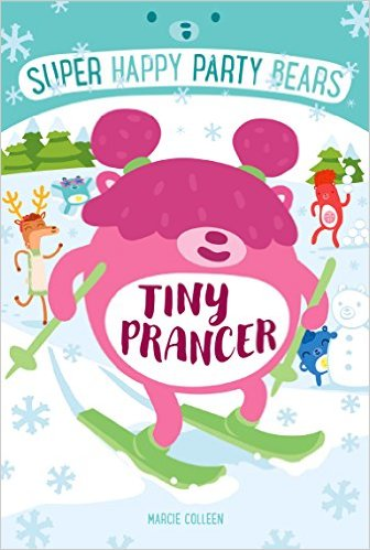 TINY PRANCER by Marcie Colleen