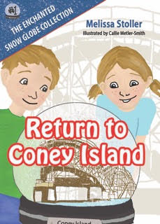 RETURN TO CONEY ISLAND