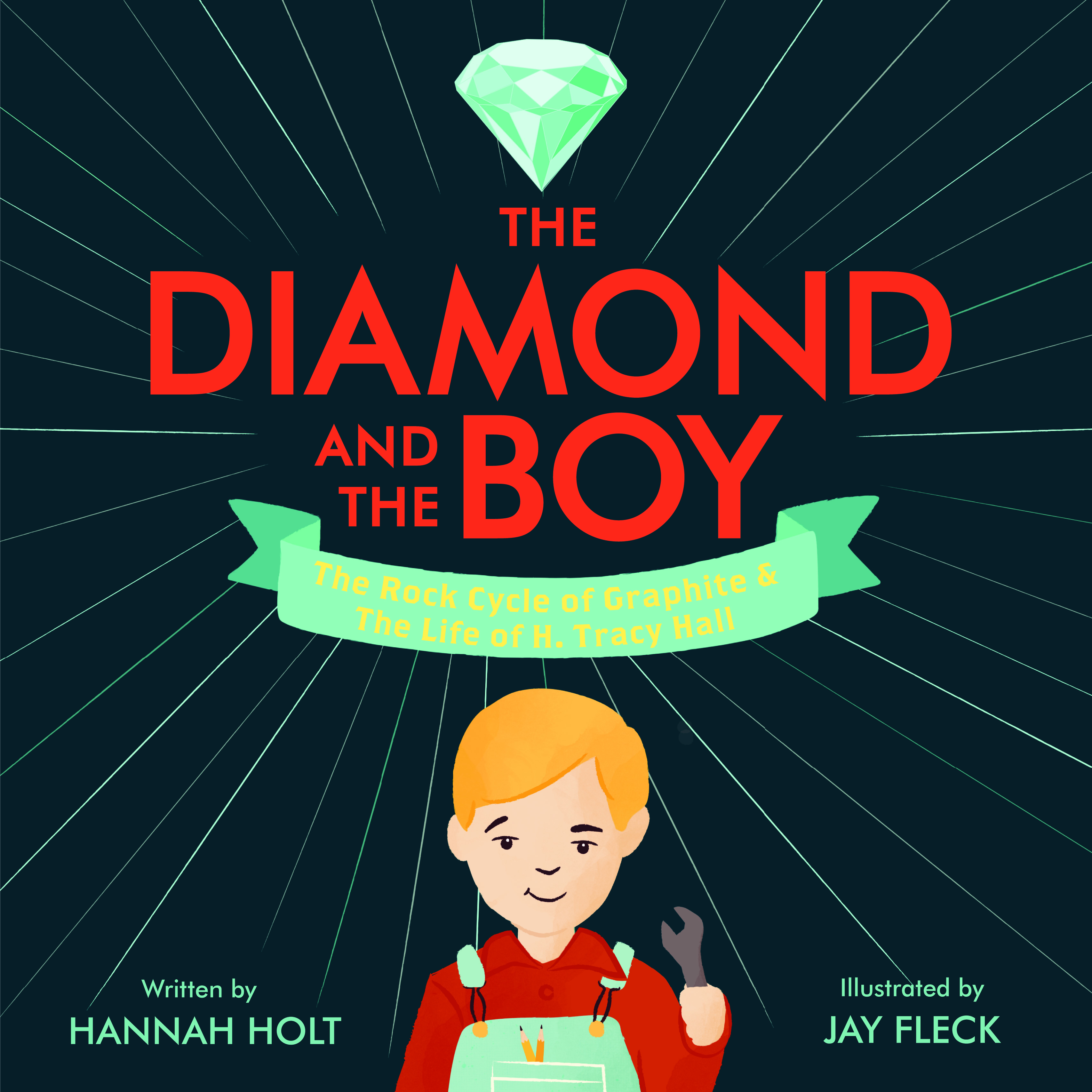 THE DIAMOND & THE BOY
