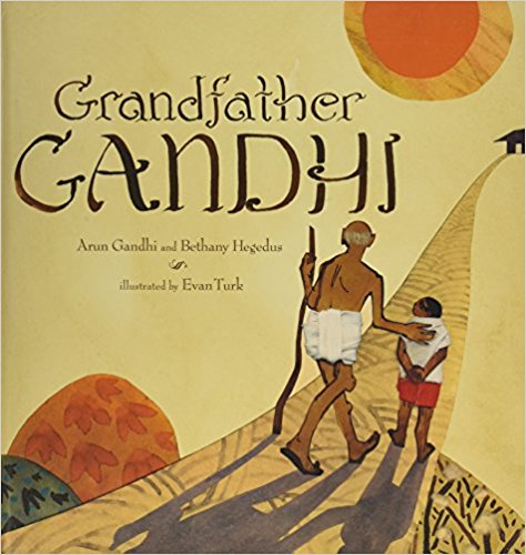 GRANDFATHER GANDHI