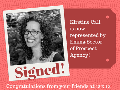 Kirsti Call with Emma Sector