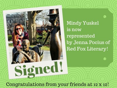 Mindy Yuksel - Agent News