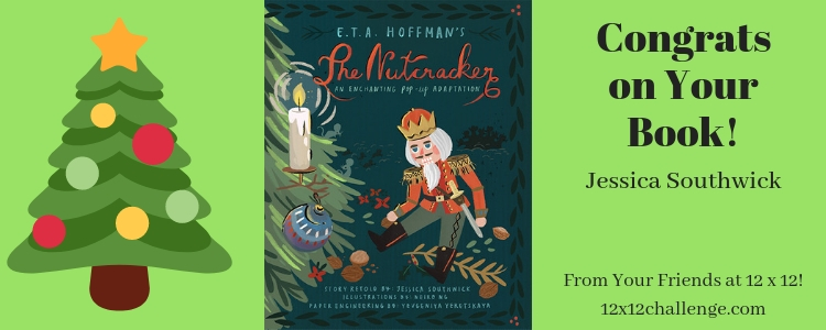 The Nutcracker by Jessica Southwick