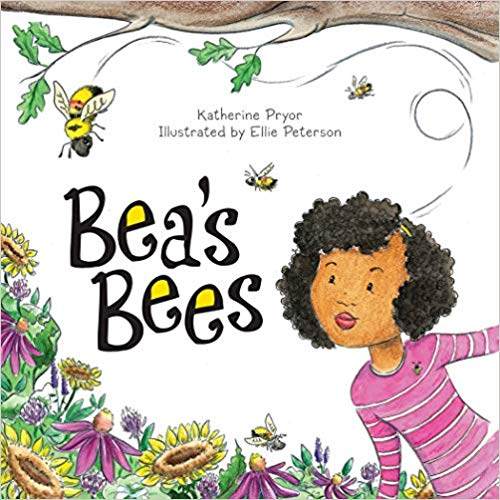 Beas Bees by Katherine Pryor 03-28-19