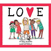 Love by Stacy McAnulty