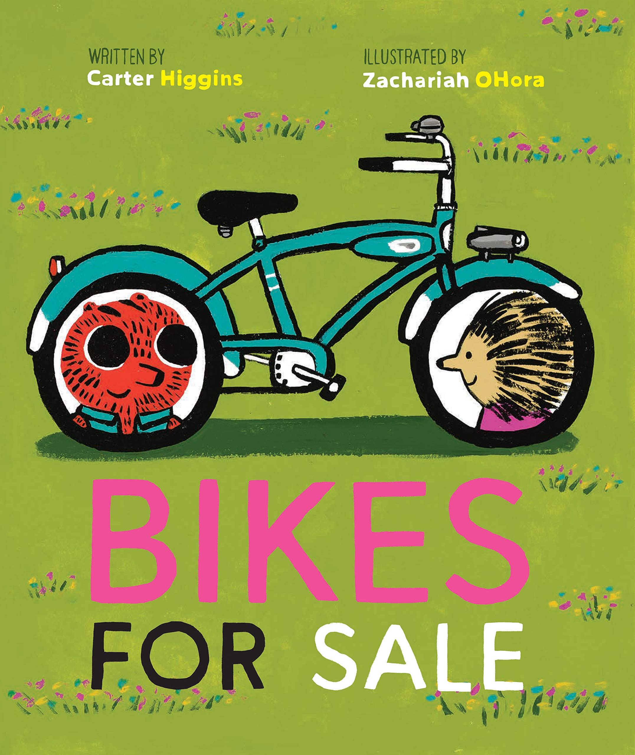 Bikes For Sale By Carter Higgins 04-02-19