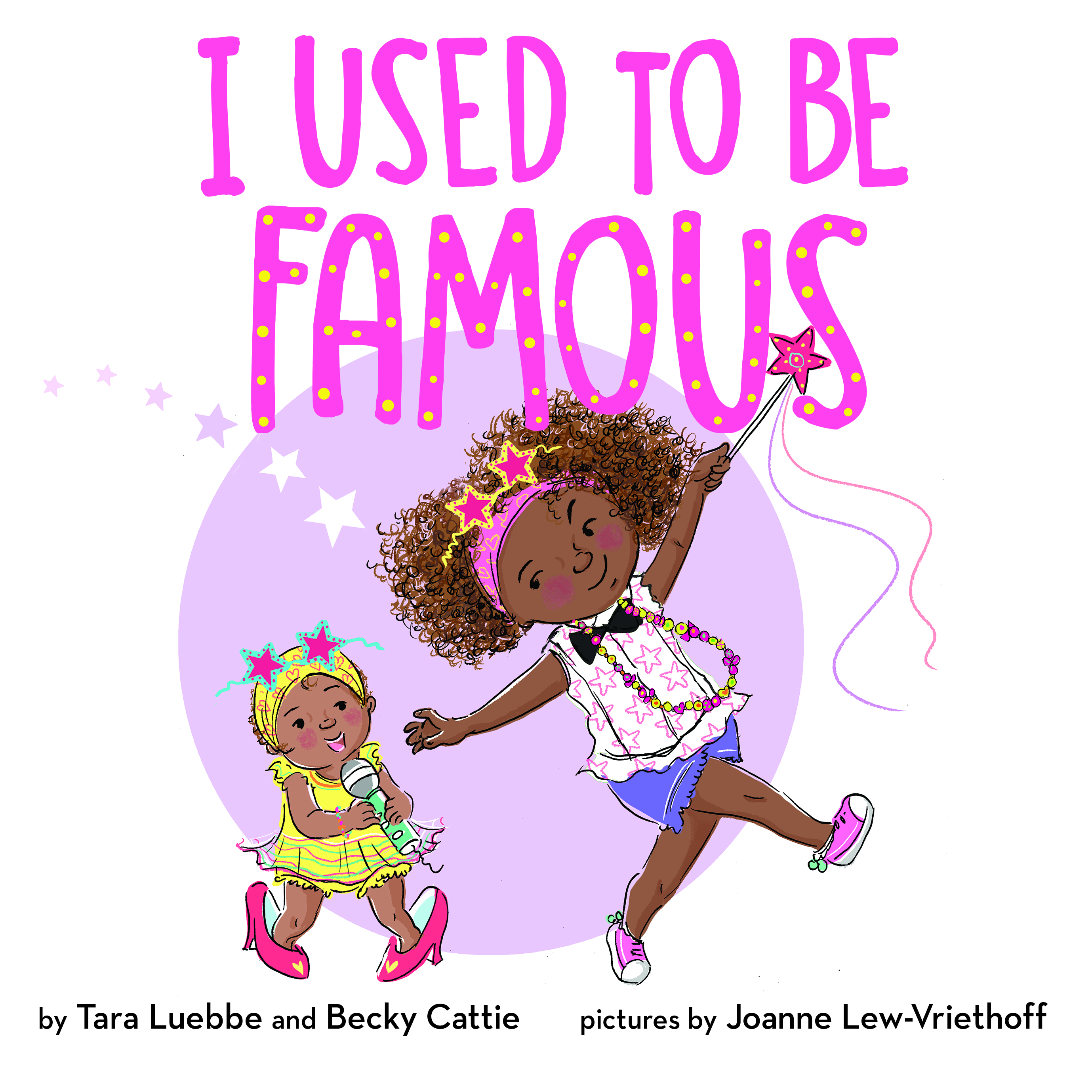 I Used To Be Famous By Tara Luebbe 04-01-19