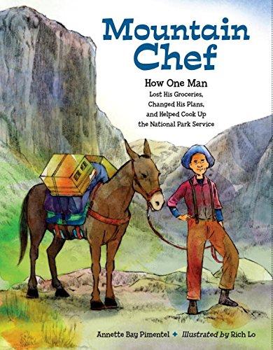 MOUNTAIN CHEF