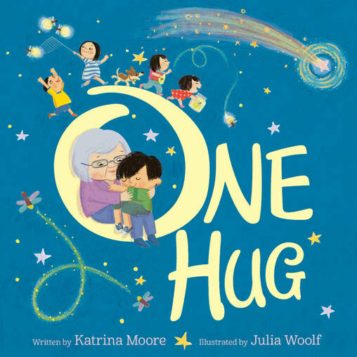 One Hug by Katrina Moore 12-10-19
