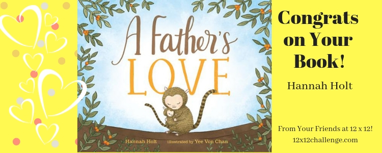 A Father's Love by Hannah Holt