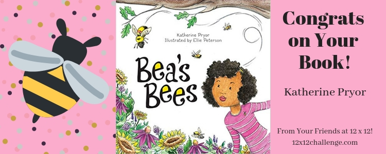 Bea's Bees by Katherine Pryor