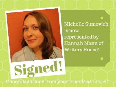 Michelle Sumovich signed with Hannah Mann