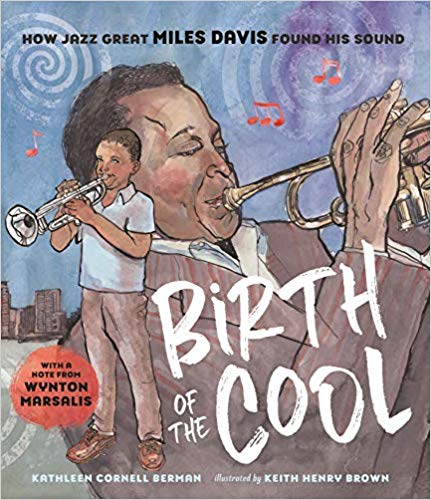 Birth Of The Cool By Kathleen Cornell Berman 04-16-19