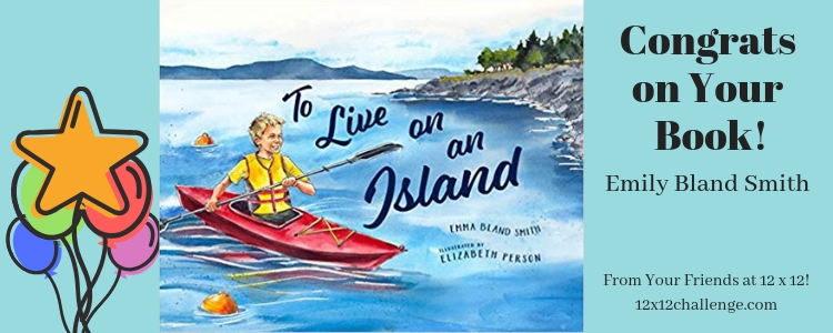 Living on a Island by Emily Bland Smith