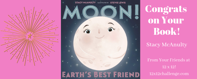 Moon Earths Best Friend by Stacy McAnulty banner