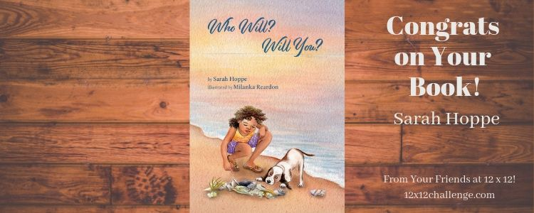 Who Will Will You by Sarah Hoppe
