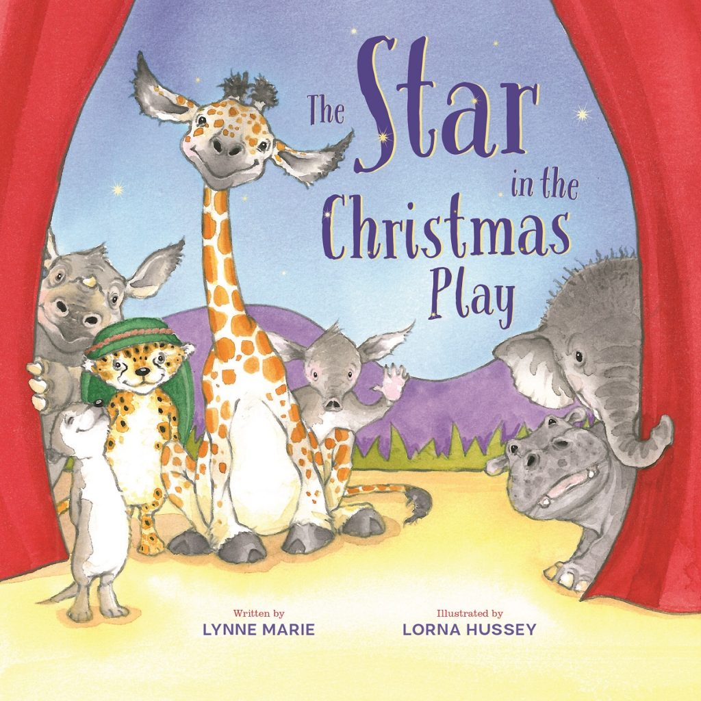Star of the Christma Play by Lynne Marie