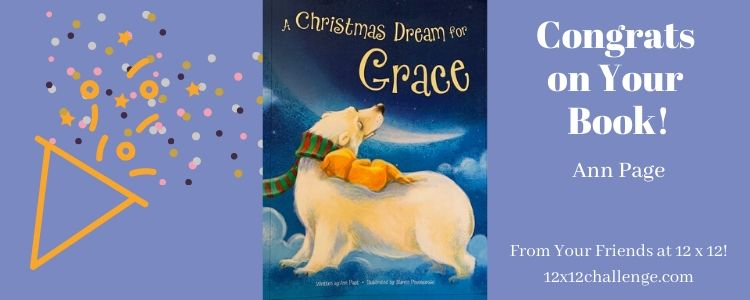 Ann Page - A Christmas Dream for Me 11-01-19