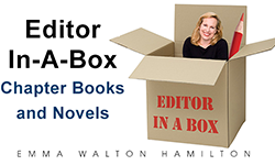 Editor In A Box (Picture Books) – Emma Walton Hamilton