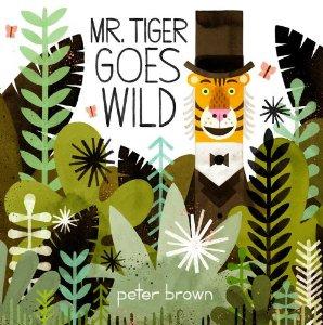 Mr.-Tiger
