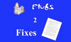 Flubs To Fixes Copyediting And Proofreading Services – Beth Stilborn