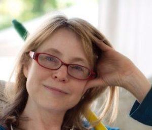 Author Illustrator Susan Eaddy