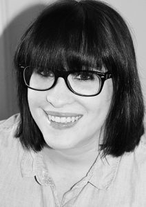 Maria Vicente - PS Literary