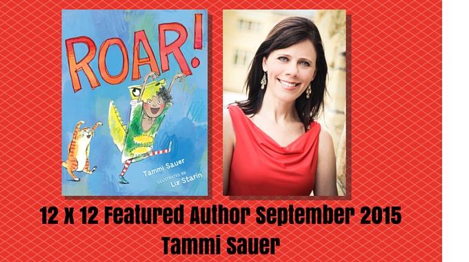Tammi Sauer Sept 15