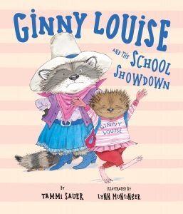 Ginny & Louise by Tammi Sauer
