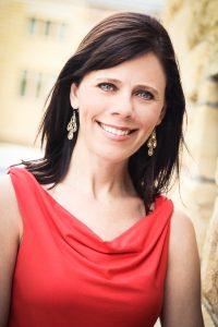 12 x 12 Featured Author - Tammi Sauer