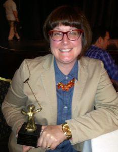 12 X 12 Featured Author Pat Zietlow Miller