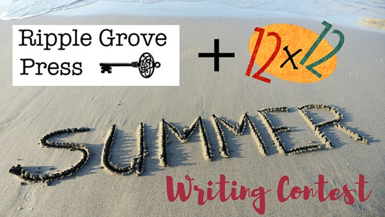 Summer Writing Contest!
