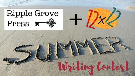 Summer Writing Contest!