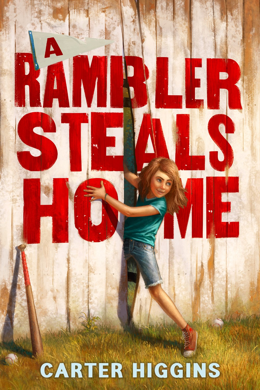 A RAMBLER STEALS HOME