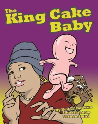 THE KING CAKE BABY