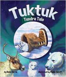 TUKTUK TUNDRA TALE