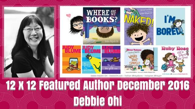 Debbie Ohi