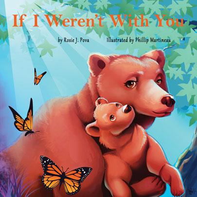 If I Weren't With You by Rosie Pova