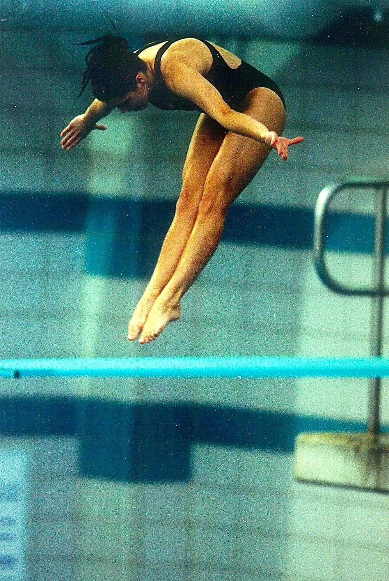 Heather Preusser Front 1 1_2 Somersault Pike on 3 Meter